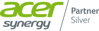 Acer Silver Synergy Partner